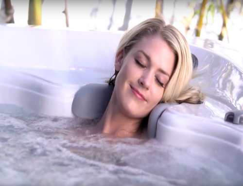 Hot Tubs Built to Last