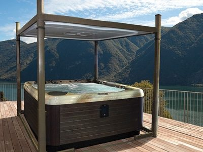 Covana Hot Tub Cover