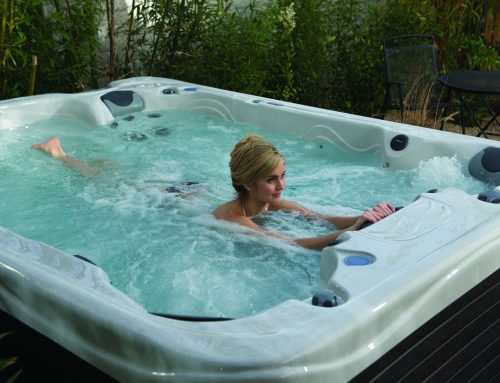 The Ultimate Hydrotherapy